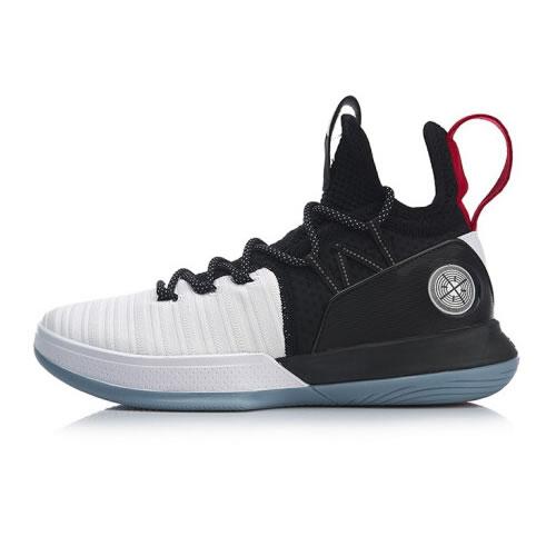 李宁ABAP005 AIT VI男子篮球鞋