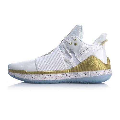 李宁ABPQ007 WADE SHADOW男子篮球鞋