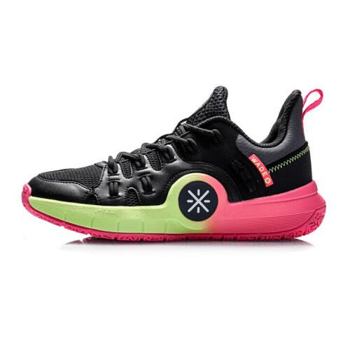 李宁ABAQ055韦德系列男子篮球鞋