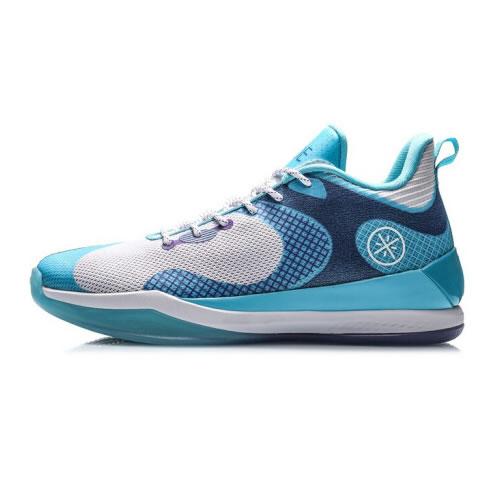 李宁ABAQ061男子篮球鞋