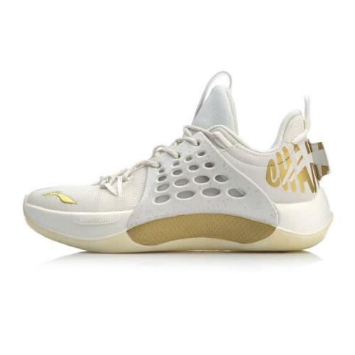 李宁ABAP033音速7低帮男子篮球鞋