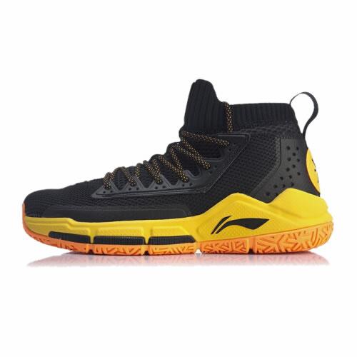 李宁ABAP027裂变5男子篮球鞋图7