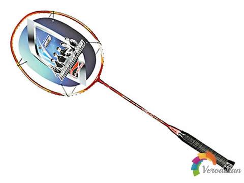 杀球迅猛有力:李宁N90二代性能测评