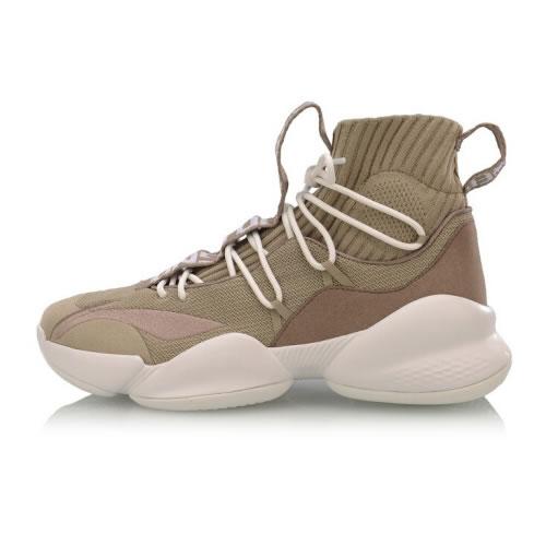 李宁ABAP023空袭5男子篮球鞋