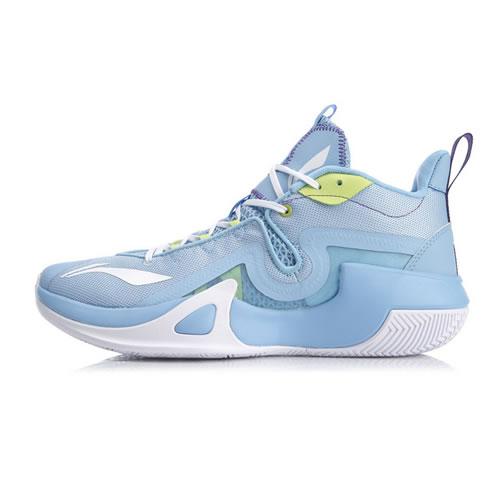 李宁ABPQ045暴风2020男子篮球鞋