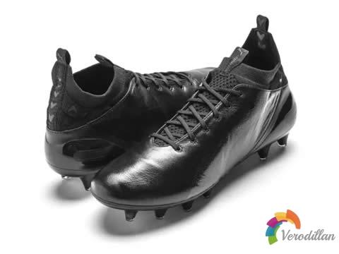 Puma神秘小黑鞋,开启彪马足球鞋全新时代