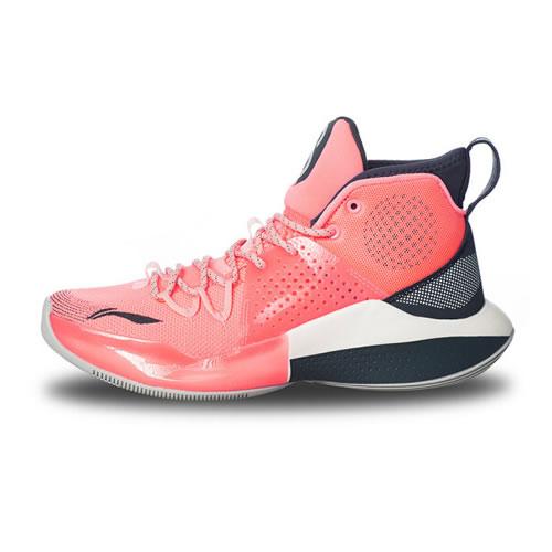 李宁ABAQ025音速8男子篮球鞋
