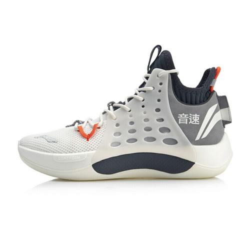 李宁ABAP019音速7男子篮球鞋