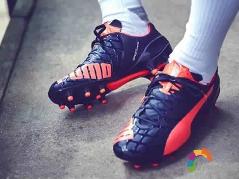 [近赏]PUMA evoSPEED 1.4,一双被严重低估的球鞋