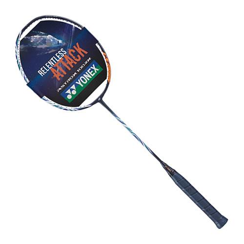尤尼克斯AX-100ZZ(天斧100zz)羽毛球拍