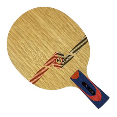 三维白匀乒乓球底板