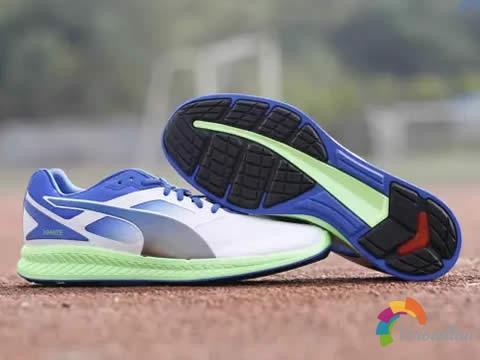 回弹效果出色:PUMA IGNITE跑鞋全面测评