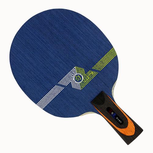 三维蓝匀乒乓球底板