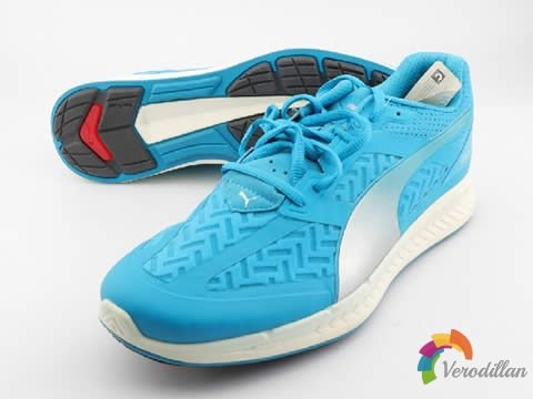 助力奔跑:PUMA IGNITE PWRCOOL跑鞋全解析