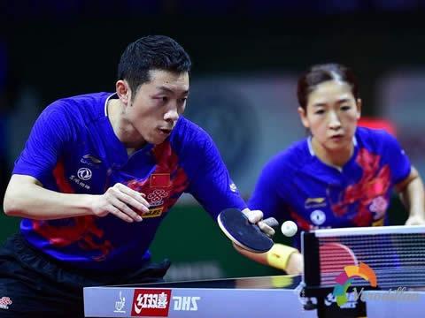 浅谈乒乓球接发球常用战术之小球技术摆短