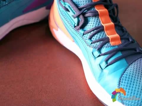 脚感舒适:Puma Uproar篮球鞋实穿测评图5