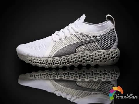 PUMA Calibrate Runner跑鞋,搭载全新缓震科技XETIC
