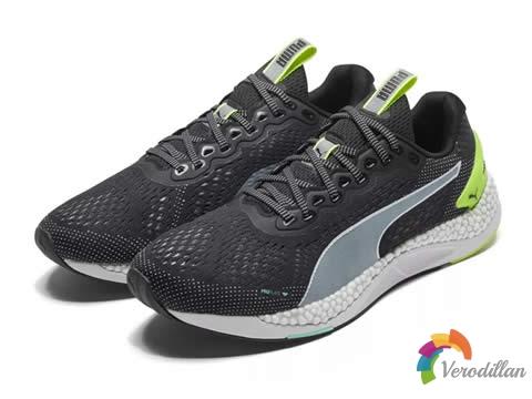 管我怎么跑:PUMA发布全新SPEED 600跑鞋