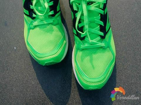 [测评]New Balance FreshFoam Zante,一款值得称赞的跑鞋