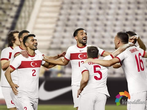 土耳其国家队2020/21年主客场球衣迎来官宣