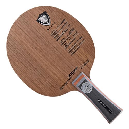 骄猛V1 QUAD乒乓球底板
