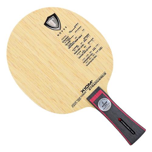 骄猛STRADIVARIUS(时代帝王)乒乓球底板