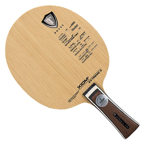 骄猛EXTREME S(终极煞)乒乓球底板