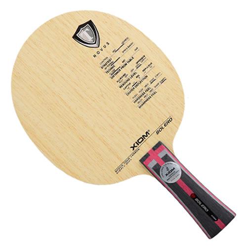 骄猛BOLERO(暴龙)乒乓球底板