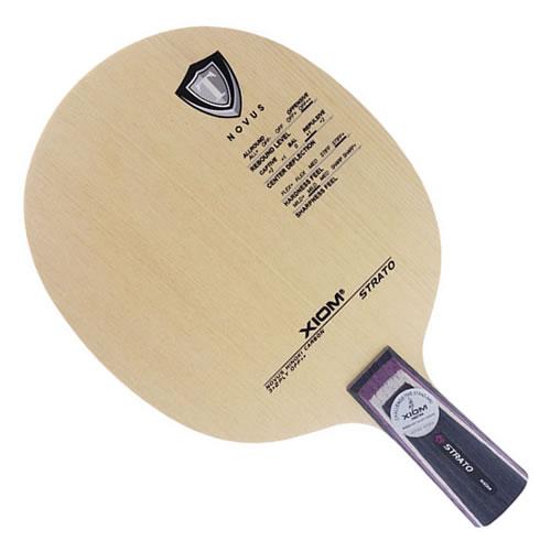 骄猛Strato(斯加图)乒乓球底板