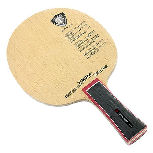 骄猛REQUIEM(锐酷)乒乓球底板