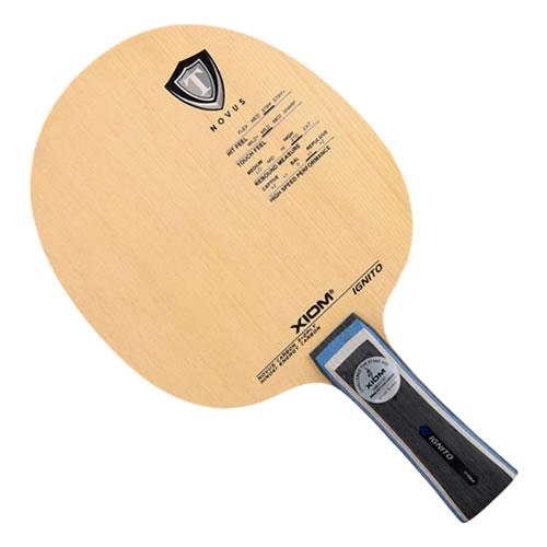 骄猛IGNITO(易加图)乒乓球底板