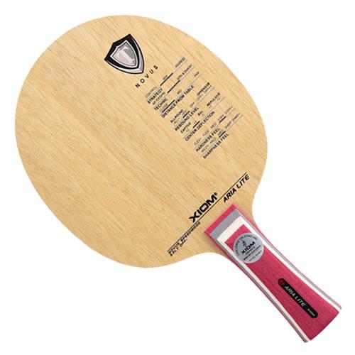 骄猛ARIA LITE(爱锐燃情)乒乓球底板