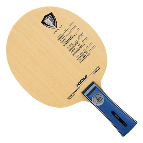 骄猛SOLO(佐罗)乒乓球底板