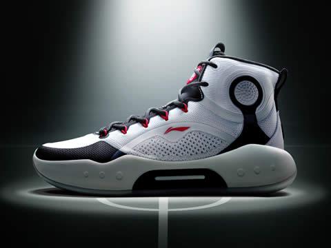 李宁驭帅系列篮球鞋型号价格(最新版)