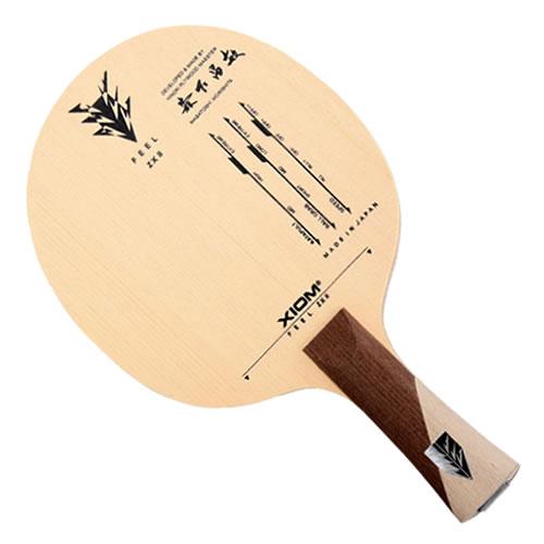 骄猛ZX2(杰桧碳2)乒乓球底板