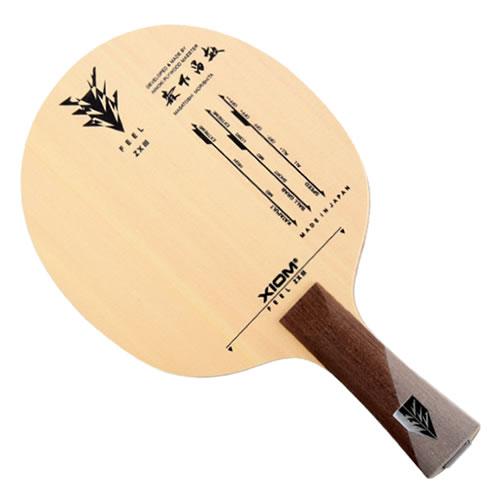 骄猛ZX3(杰桧碳3)乒乓球底板