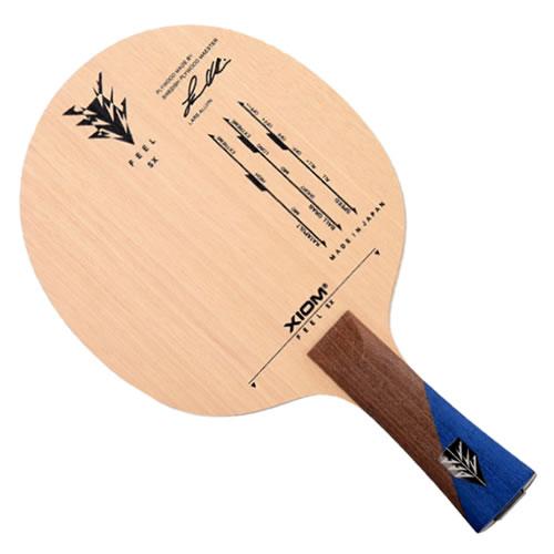 骄猛瑞碳SX乒乓球底板