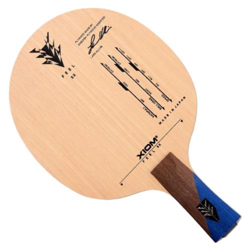 骄猛瑞碳SX乒乓球底板图2高清图片
