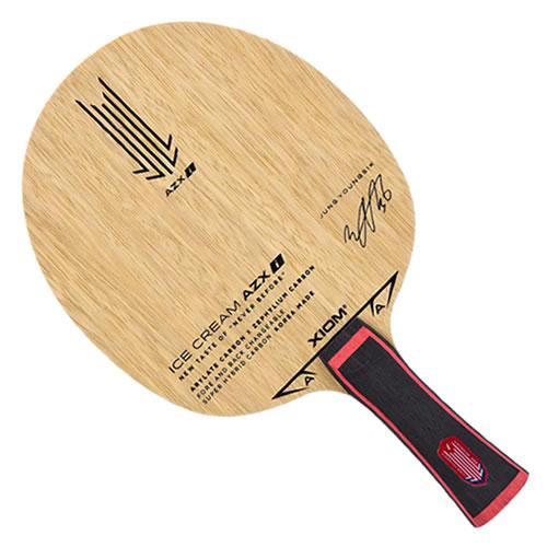 骄猛冰激凌AZXI乒乓球底板图1高清图片