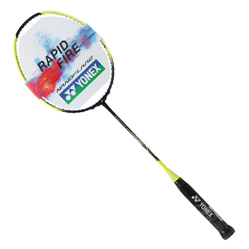 尤尼克斯NF-370SPEX(疾光370SPEX)羽毛球拍