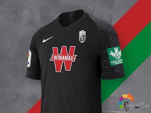 继承红白传统:格拉纳达2020/21赛季主客场球衣