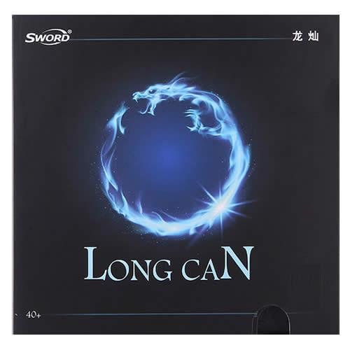 世奥得Long can(龙灿)乒乓球套胶
