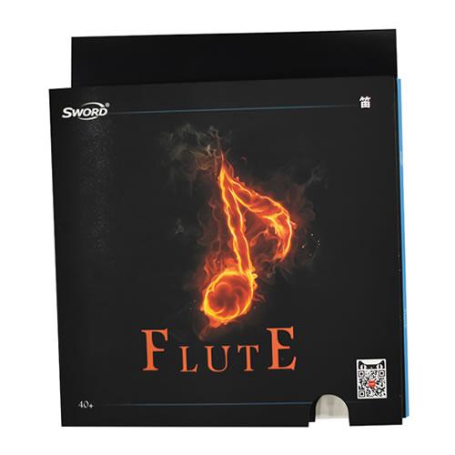 世奥得Flute(笛)乒乓球套胶图2高清图片