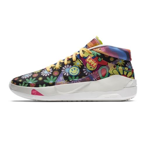 耐克DA1341 KD13 EP男子篮球鞋