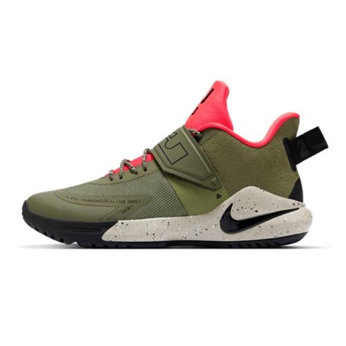 耐克BQ5436 AMBASSADOR XII男子篮球鞋