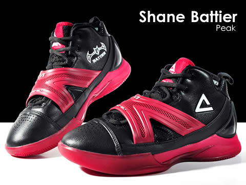 匹克BATTIER(巴蒂尔)系列篮球鞋型号报价(最新版)