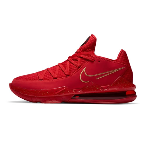 耐克CD5009 LEBRON XVII LOW PH男子篮球鞋