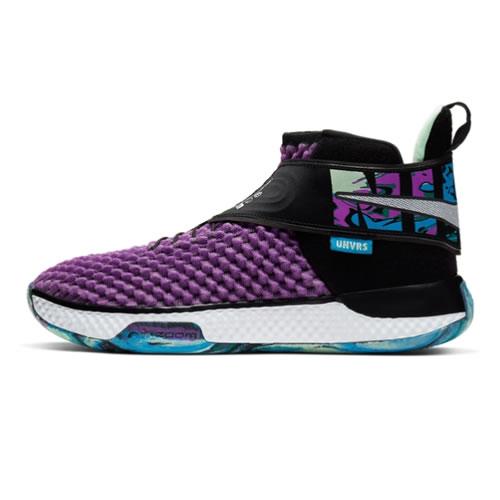耐克CQ6422 AIR ZOOM UNVRS男女篮球鞋
