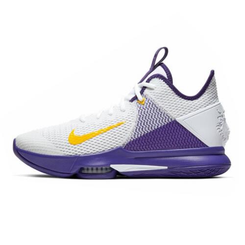 耐克CD0188 LEBRON WITNESS IV EP男子篮球鞋