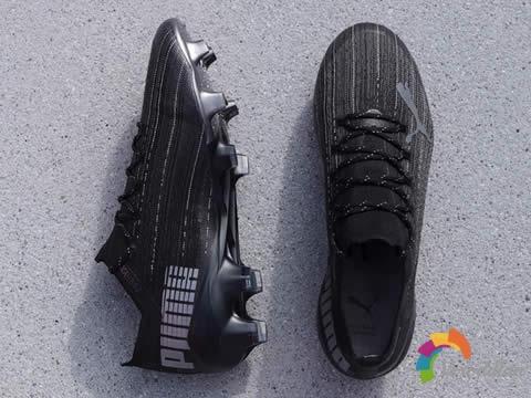 爆发力十足:PUMA全新Eclipse Pack足球鞋套装